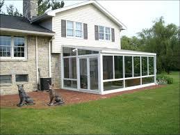 aluminum patio enclosures. New Glass Patio Enclosures And Window Designs Four Seasons S Windows Aluminum . Good I