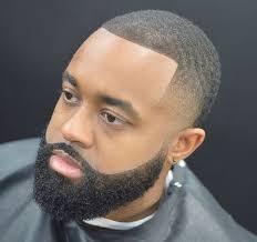 78 Circumstantial Black Men Beards