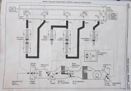 gmc sonoma chevy s 10 transfer case vacuum switch hvac schematic from 1998 and newer s series vehicles borrowed out permission from minnesota fred click on the image above for a larger view
