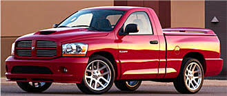 Dodge RAM SRT-10 2004, 2005,2006 Information and spec's