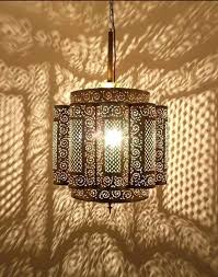moroccan pendant lamp shade chandelier ceiling lights lantern style opt