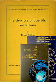 discovery in kuhn s structure darin hayton three editions of thomas kuhn s the structure of scientific revolutions