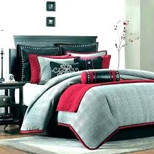 fabulous red and blue duvet covers red and white duvet cover red king size bedding quilt