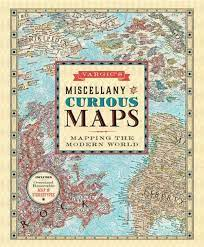 best coffee table books of 2016 map