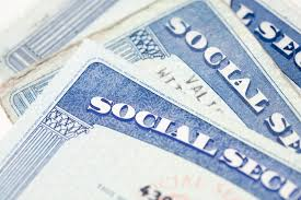 job without a social security number