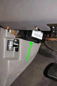brandon's projects windstar brake pressure deactivation switch 2002 Windstar Fuse Box there is a black cover on the fuse box holding the bottom of the cover, pull it away from the box to remove it now you should see something similar to 2002 windstar fuse box
