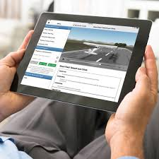 Sporty S Chart Subscription Sportys Releases Updated Learn To Fly Course Student