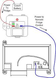 troubleshoot norcold recall reset recall fridge off norcold norcold recall kit wiring