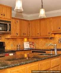 orange kitchen a modern makeover blue and orange kitchen rugs