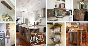 32 best ideas to add reclaimed wood to
