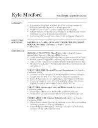 Analytical Chemist Resume Chemist Resume Objective Chemistry Resume Examples Research