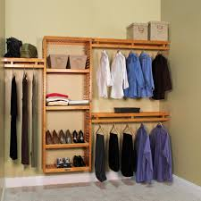 Closet Systems For Men  