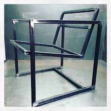 Metal Furniture Design