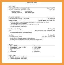 9 Skills List For Resume Resume Pdf