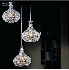 pendant lighting with crystals shocking modern crystal chandelier lighting chrome fixture pendant lamp crystal pendant lighting