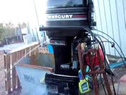 mercury classic outboard motor