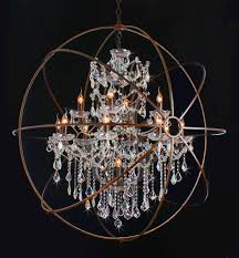 aspasia of athens i 12 lights solaris crystals chandelier 48 wx48 h xtk662360 8 4