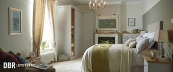 fitted bedrooms glasgow. DBR Interiors Glasgow Fitted Bedrooms