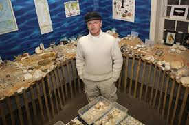 Beachcombers Show Wonders Of The Deep In Seashell Collection