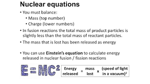 35 nuclear equations