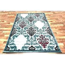 red and gray area rugs purple black grey rug brown inspirational hand tufted rou