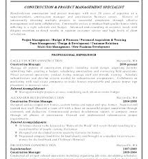 Assistant Branch Manager Resume Objective. Property Manager Resume ...