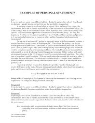 how to write a law personal statement sample letter of personal statement for scholarship application home fc sample letter of personal statement for