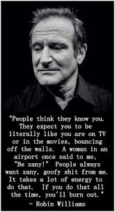 Robin Williams Quote Amazing Robin Williams Quote Robin Williams Pinterest Robin Williams