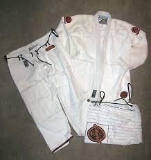 Martial Arts Jiu Jitsu Gi