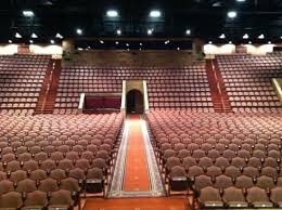 Comfortable Seats Picture Of Sight Sound Theatres