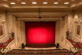 Utah Festival Ellen Eccles Theatre