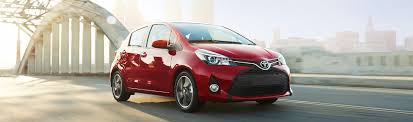 2017 Toyota Yaris for Sale near Leawood, KS - Molle Toyota