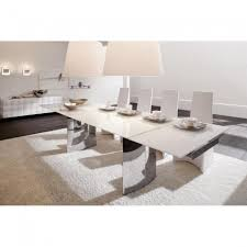 White Extension Dining Table Cost Of White Round Extension Dining Table The Latest Living