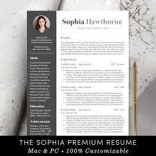 Buy Resume Templates Word Buy Resume Templates Premium