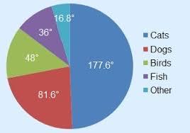 Pie Chart Theory Mathematics