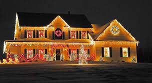 Christmas Lights Whats With The Bland Boring Christmas Lights