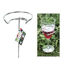 metal wine glass rack metal wine glass cork holder