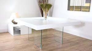 white square dining table for 8 white oak dining table white dining room tables grindleburg white