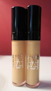 palette uk cream hall of fame makeup atelier paris waterproof liquid corrector concealer