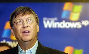 Windows Net Worth Looking Back At Bill Gates Net Worth Over Time Celebrity
