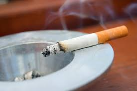 what absorbs cigarette smoke ways to