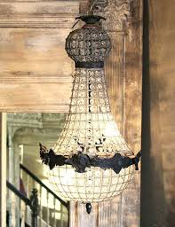 french basket chandelier french wire basket chandelier