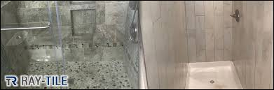 Bathroom Tile Installation Best Ray Tile Bathroom Remodeling Does Shower Installation In Piscataway