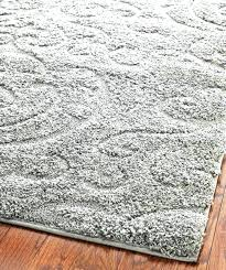rugs 8x10 plush area rug plush area rug amazing bedroom gray area rugs the home