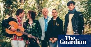 Weird? Us?' | Mystery Jets | The Guardian