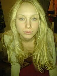 Blond Teen Hottie Doing Handjob Hardcore Pussy