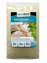 1 kg terrabest Wasserspeicher Granulat STOCKOSORB ® 660 ...