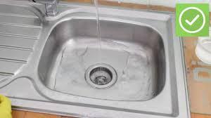 My Kitchen Sink Won T Drain