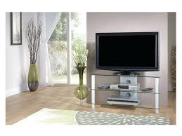 silver glass tv stand furnishings silver clear glass stand to suits alphalinetm silver metal and glass silver glass tv stand