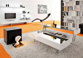 Contemporary Glass Top Coffee Tables Living Room Contemporary Glass Coffee Table Base Ideas With